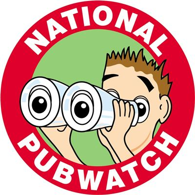 National Pubwatch Conference 2018 - Nottingham